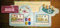 Board Game: Vinhos Deluxe Edition: Islands Expansion Pack