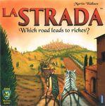 Board Game: La Strada