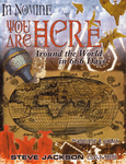 RPG Item: You Are Here (The Book of Locations)