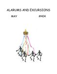 Issue: Alarums & Excursions (Issue 404 - May 2009)