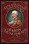 RPG Item: The Extraordinary Adventures of Baron Munchausen (3rd Edition)