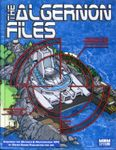 RPG Item: The Algernon Files