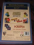 Board Game: Mayfair Games' Limited Edition Promo Expansion Set #7