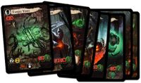 Board Game: Lost Legends: Forest of the Damned (Queenie 2)