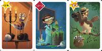 Board Game: ARGH: Goodies