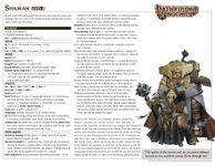RPG Item: Advanced Class Guide: Shaman