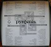 Board Game: Pyramis