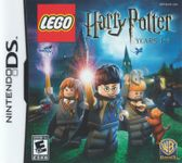 Video Game: LEGO Harry Potter: Years 1-4 (Handheld)