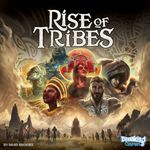 Board Game: Rise of Tribes