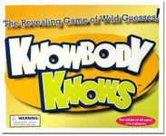 Board Game: Knowbody Knows