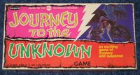 Board Game: Journey to the Unknown