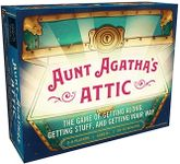 Board Game: Aunt Agatha's Attic
