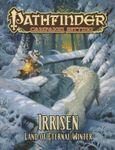 RPG Item: Irrisen: Land of Eternal Winter