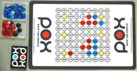 Board Game: POX: Save the People