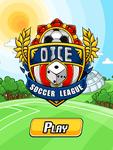 Video Game: Dice Soccer