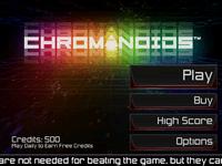 Video Game: Chromanoids