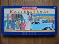 Ga verder naar Kalverstraat