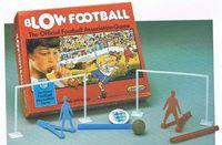 Board Game: Blow Football