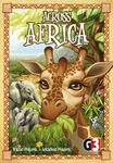 Board Game: Across Africa