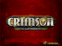 Video Game: Crimson: Steam Pirates