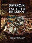 RPG Item: Faiths of Eberron