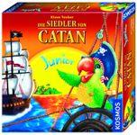 Board Game: Die Siedler von Catan: Junior
