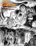 RPG Item: Dungeon Crawl Classics Lankhmar: The Patrons of Lankhmar