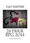 RPG Item: Cult Hunters