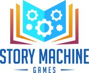 Board Game Publisher: Story Machine Games