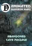 RPG Item: Abandoned Cave Passage