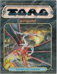 RPG Item: Ravagons