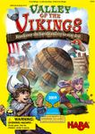 Board Game: Valley of the Vikings