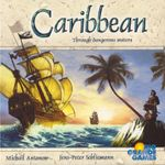 Board Game: Caribbean