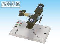 Board Game: Wings of Glory: World War 1 – Sopwith Snipe