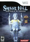 Video Game: Silent Hill: Shattered Memories