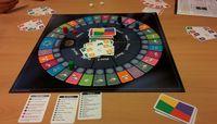 Board Game: Phase 10: Das Brettspiel