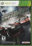 Video Game: Ridge Racer Unbounded