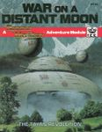 RPG Item: War on a Distant Moon