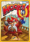 Board Game: Hook!