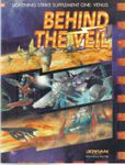 Board Game: Behind the Veil