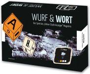Board Game: Wurf & Wort