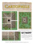 RPG Item: Cartophile No. 4