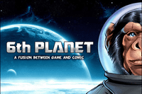 Video Game: 6th Planet