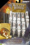 Board Game: Rollin' Bones: Pirates of the Caribbean (On Stranger Tides) Dice Game