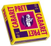 Board Game: Cabaret Pret