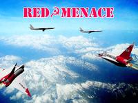 Board Game: Red Menace