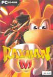 Video Game: Rayman M