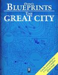 RPG Item: 0one's Blueprints: The Great City