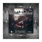 RPG Item: Aventuras en la Marca del Este: Black Box