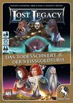 Board Game: Lost Legacy: Second Chronicle – Vorpal Sword & Whitegold Spire
